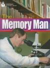 The Memory Man - Rob Waring