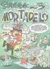 Super Top Comic Mortadelo - Francisco Ibáñez