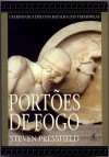 Portões de Fogo - Steven Pressfield, Ana Luiza Dantas Borges