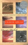 Cloud Atlas A Format India Edition - David Mitchell