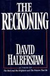The Reckoning (Audio) - David Halberstam