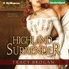 Highland Surrender - Tracy Brogan, Sarah Coomes