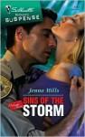 Sins of the Storm - Jenna Mills