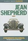 Life Is - Jean Shepherd
