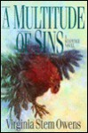 A Multitude of Sins: A Suspense Novel - Virginia Stem Owens