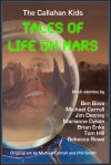 The Callahan Kids: Tales of Life on Mars - Marianne J. Dyson