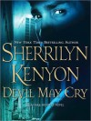 Devil May Cry (Dark-Hunter, #11) - Holter Graham, Sherrilyn Kenyon