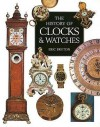 History Of Clocks And Watches Handbook - Eric Bruton