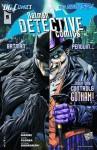 Detective Comics (2011- ) #5 - Tony Daniel, Sandu Florea