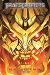 Transformers: Revenge of the Fallen: Defiance, Volume 4 - Chris Mowry, Duendes del Sur