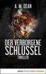 Der verborgene Schlüssel: Thriller - Heike Rosbach, Dean Koontz