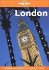 London - Steven Fallon, Pat Yale, Lonely Planet