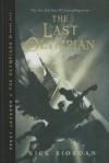 Last Olympian - Rick Riordan