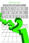 Number for Your Thoughts - Malcolm E. Lines