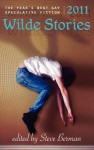 Wilde Stories 2011 - Steve Berman