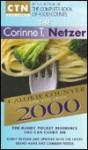 1990 Calorie Counter - Corinne T. Netzer