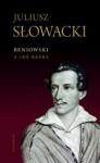Beniowski a iné básne - Juliusz Słowacki, Juraj Andričík