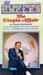 The Utopia Affair - David McDaniel