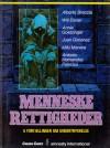 Menneskerettigheder: 6 fortællinger om undertrykkelse - Milo Manara, Alberto Breccia, Will Eisner, Annie Goetzinger, Juan Giménez, Antonio Hernandes Palacios