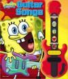 SpongeBob Squarepants: Guitar Songs - Publications International Ltd.