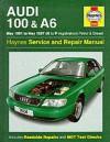 Audi 100 And A6 (1991 97) Service And Repair Manual (Haynes Service And Repair Manuals) - Mark Coombs