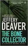 The Bone Collector - Jeffery Deaver