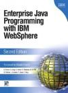 Enterprise Java Programming with IBM WebSphere - Gary Craig, Greg Hester, Russell Stinehour, W. David Pitt, Mark Weitzel, Jim Amsden, Peter M. Jakab, Daniel Berg, Martin Fowler