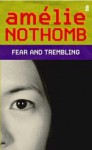 Fear and Trembling - Amélie Nothomb