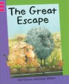 The Great Escape - Sue Graves, Jane D. Abbott