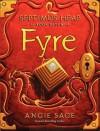 Fyre - Angie Sage