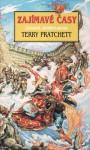Zajímavé časy (Úžasná Zeměplocha, #17) - Terry Pratchett
