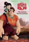 Wreck-It Ralph: The Junior Novelization - Irene Trimble