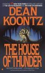 The House of Thunder - Leigh Nichols, Dean Koontz