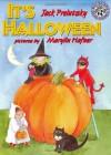 It's Halloween - Jack Prelutsky, Marylin Hafner