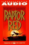 Raptor Red, Vol. 2 (Audio) - Robert T. Bakker, Megan Gallagher