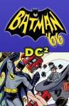 Batman '66 #12 - Jeff Parker, Sandy Jarrell, Rico Renzi, Mike Allred