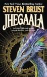Jhegaala (Vlad) - Steven Brust