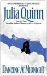 Dancing at Midnight (Splendid Trilogy, #2) - Julia Quinn