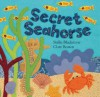 Secret Seahorse (Hide-And-Seek Books) - Stella Blackstone