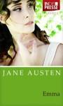 Jane Austen - Emma (Vollständige, deutsche Ausgabe) (IDP Classics) (German Edition) - Daniel Reich, Jane Austen