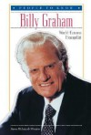 Billy Graham: World-Famous Evangelist - Sara McIntosh Wooten