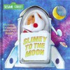 Slimey to the Moon Book & Finger Puppet - Richard Walz