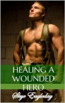 Healing a Wounded Hero (Interracial Love) - Skye Eagleday