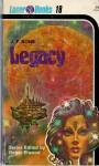 Legacy - J.F. Bone, Roger Elwood, Frank Kelly Freas