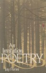 An Invitation to Poetry - Jay Parini