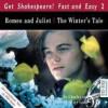 Romeo and Juliet, The Winter's Tale - Sean Pratt, Charles Lamb, Mary Lamb, William Shakespeare