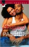 Designed For Passion - Francine Craft