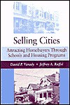 Selling Cities - David P. Varady