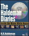 Haldeman Diaries MPC - Sony Imagesoft