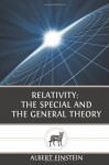 Relativity: The Special and the General Theory - Albert Einstein
